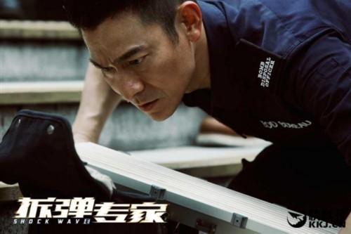 研发中的拆弹机器人:仿生学手臂让专家更安全