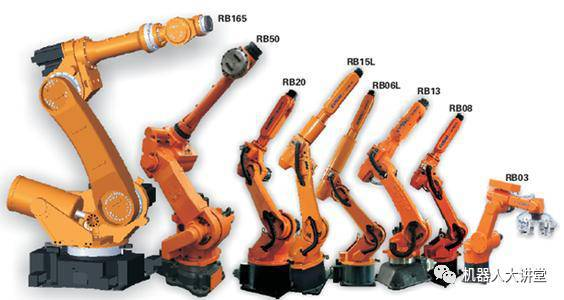 """你真的了解工业机器人""""行业大佬""""吗?解密熟悉而又陌生的工业机器人"""