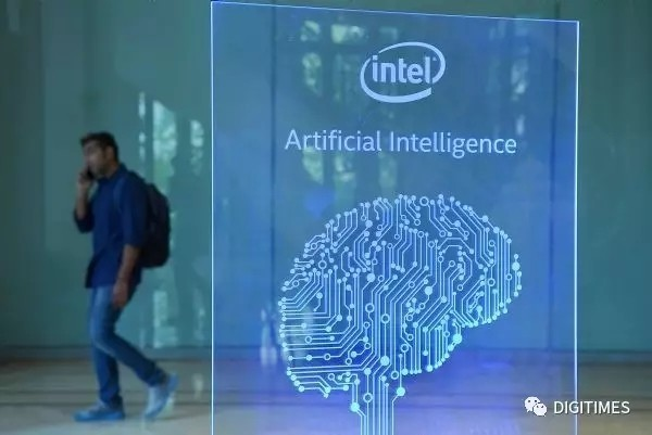 人工智能启动需求热潮 半导体产业谷底翻升