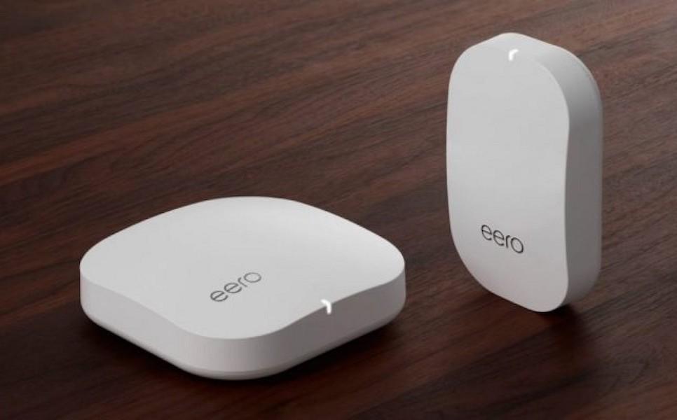 不只是路由器,Eero 想要成为智能家居的核心