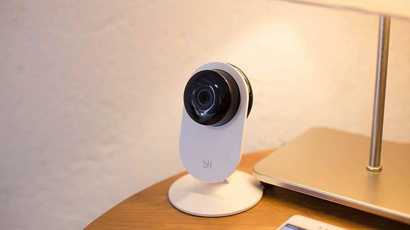 智能摄像头抽检八成存隐患:或致视频泄露