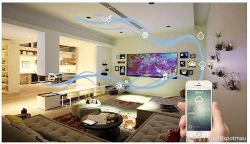 智能家居不只是家居联网+传感器