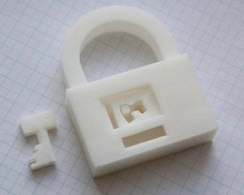 3D打印版权保护可从多角度入手
