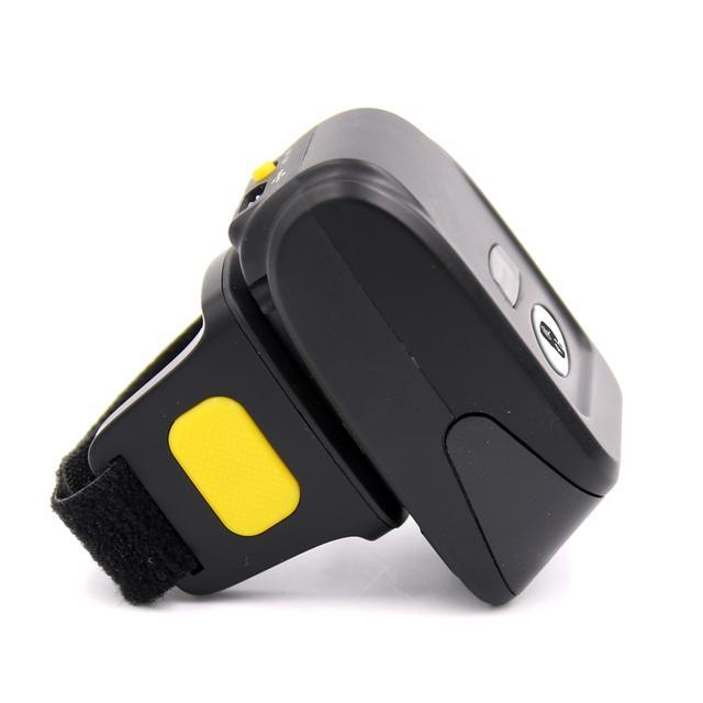 智能可穿戴式扫描器上线:可帮助实现高效率工作
