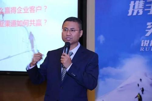 如京方东,青岛啤酒等大型企业已经成功地部署.
