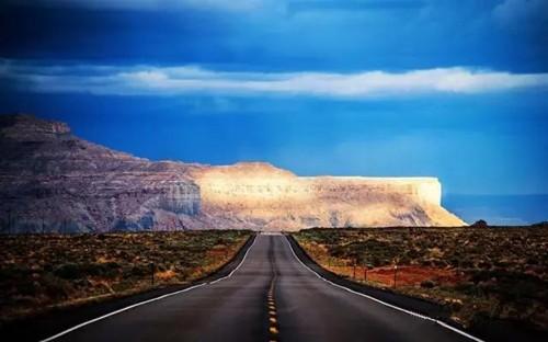 美国道路安装传感器 能减少拥堵现象