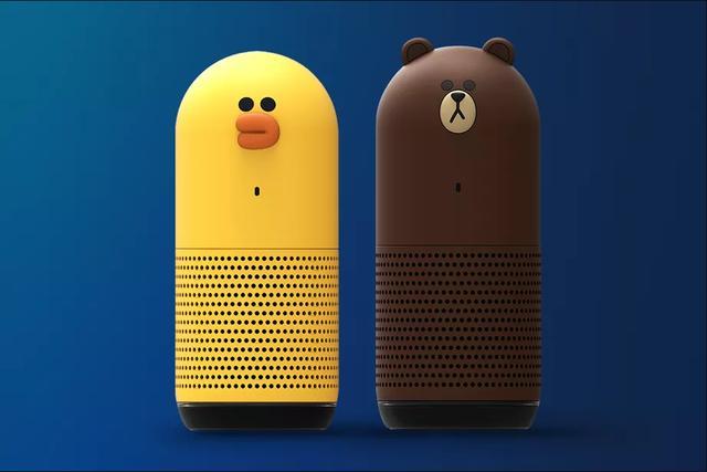 继谷歌苹果之后 日本巨头也推出一款智能音箱