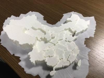 全面解析目前我国3D打印的发展和研究方向