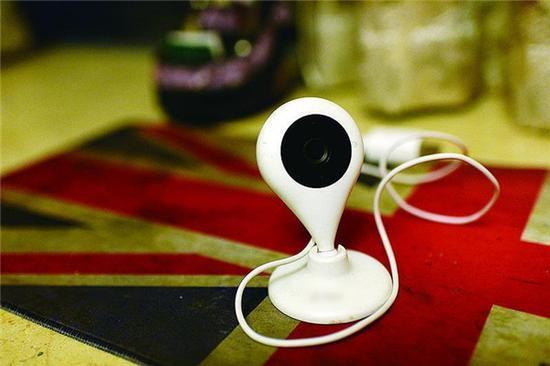 """智能儿童表或被实时监控,专家:一半物联网设备在""""裸奔"""""""