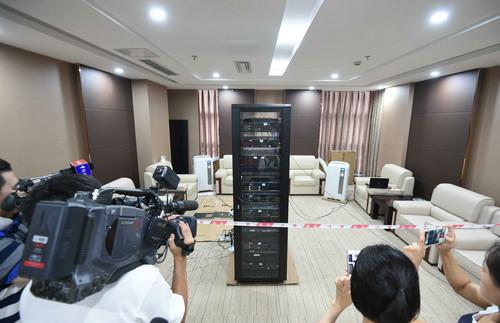 英媒:中国是人工智能应用最佳市场 或成为该领域领导者