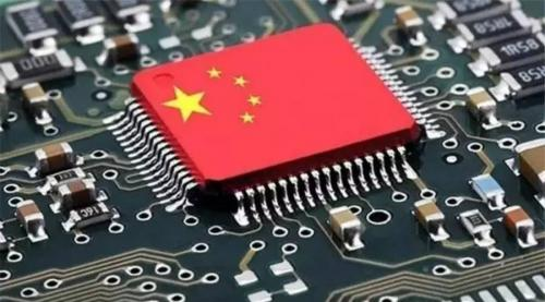 中国芯片产业开启属于自己的黄金时代