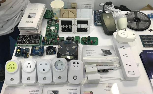 分析:如何开发智能插座?