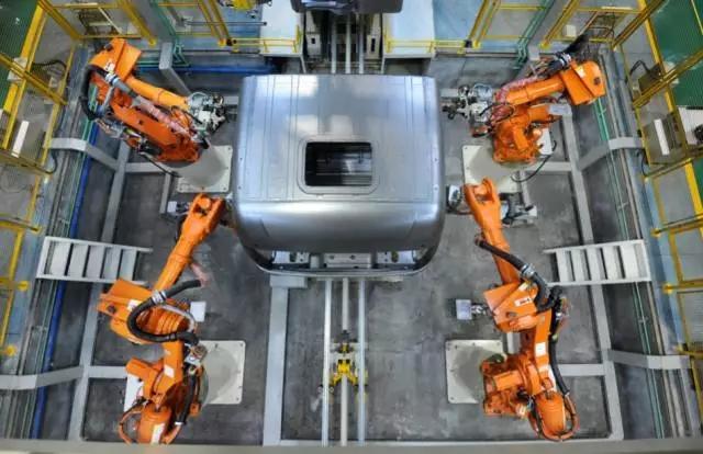 徐工汽车获新能源汽车生产资质 实现历史性突破