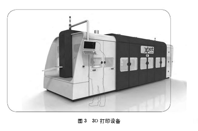 分析3D打印技术在光伏领域的应用前景