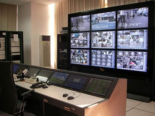 高性能图像传感器是安防市场的增长前端