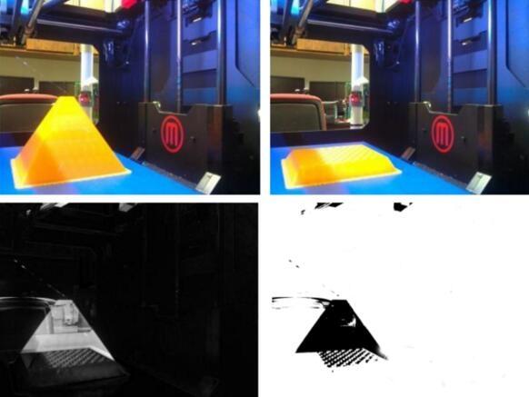 如何保护3D打印机免受网络攻击?