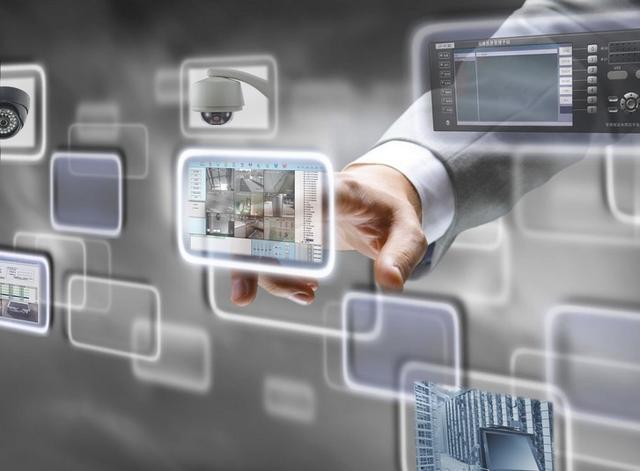 智能家居安防系统将能实现哪些功能?