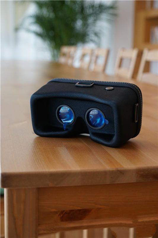 小米VR眼镜评测:到底怎么样
