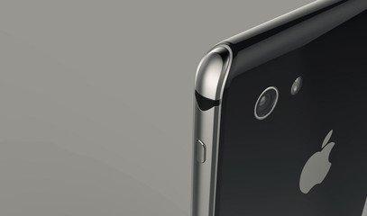 iPhone 8国外亮相! 传感器感人