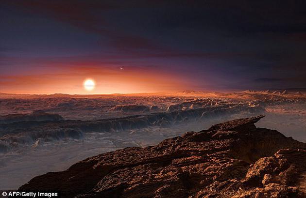 机器人将首先发现外星人?智能探测器搜寻宇宙空间