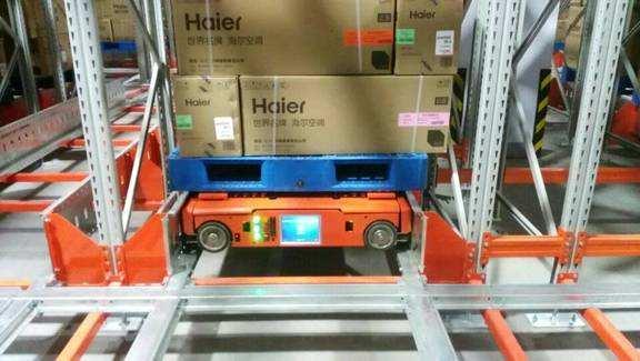 青岛海尔收购PML 又一家电企业发力智能制造