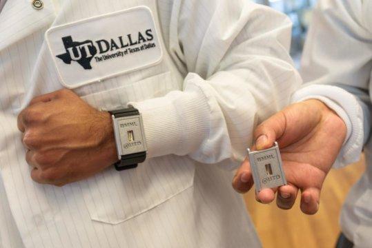 克萨斯大学开发出可预防糖尿病的生物传感器