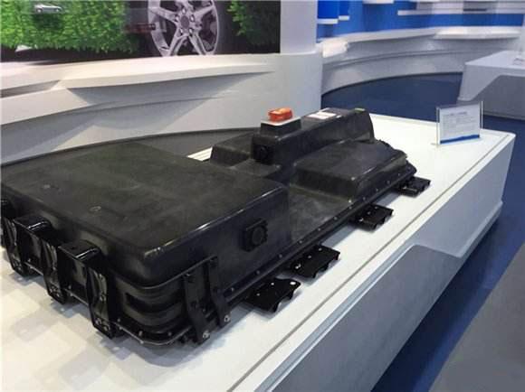 详解动力电池包安防系统基本原理分析