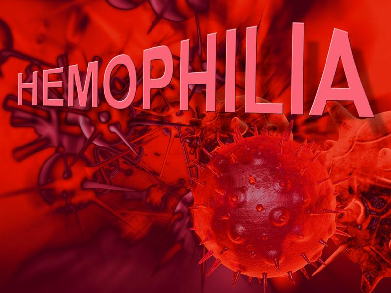 日本研究人员成功用基因编辑技术治疗实验鼠血友病