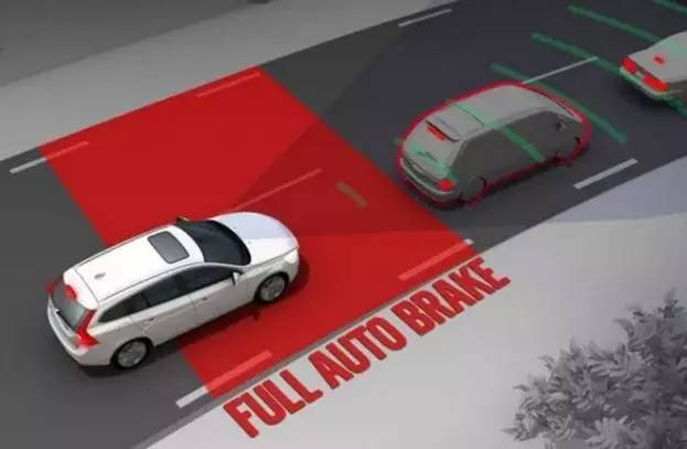 ADAS技术在汽车中的运用究竟靠不靠谱?给你来一场小科普