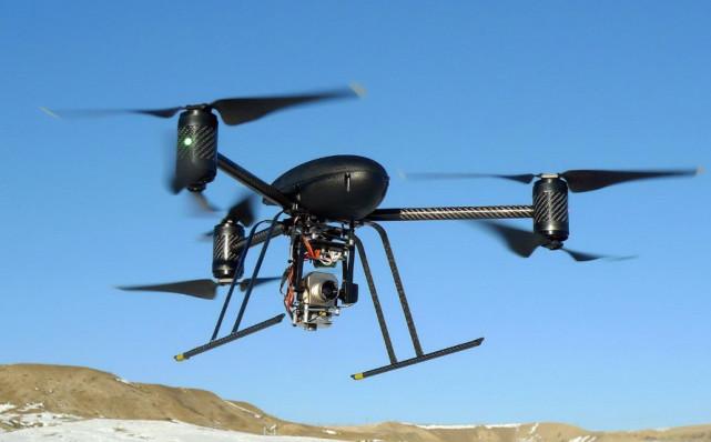 八部门发布无人驾驶航空器系统标准体系建设指南