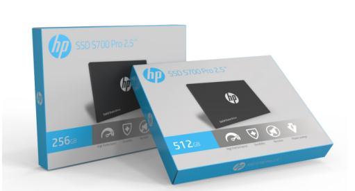 实力巨献 惠普(HP)SSD两款新品同时上市
