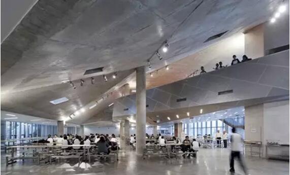 照明設計-室內空間 教學樓
