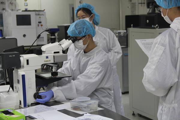 中国芯片产业换道超车的可能:碳基芯片