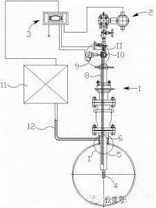 专利丨毕托巴一体化质量流量计