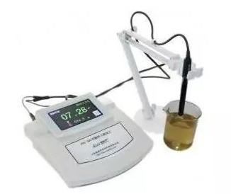 pH(酸度)计的保养与维护
