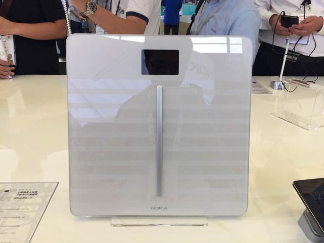 诺基亚多款健康智能硬件开卖 未来会和HMD合作研发手机
