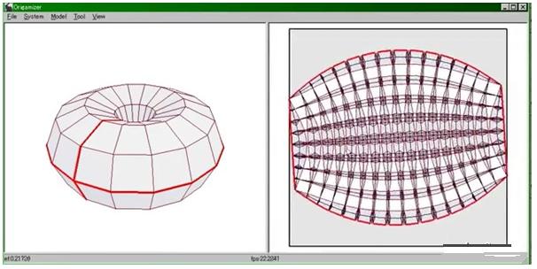 MIT的终极折纸算法可为3D模型生成2D平面图
