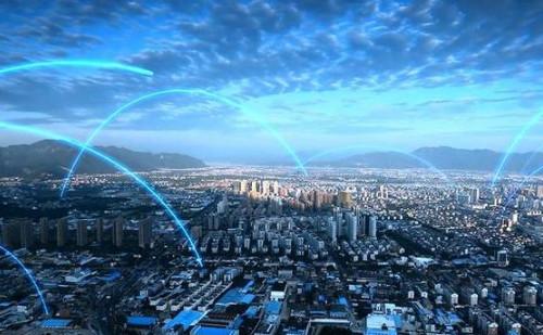 物联在智慧城市建设方面的应用落地问题