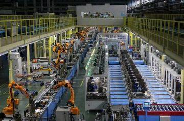 什么才算是真正的智能工厂?