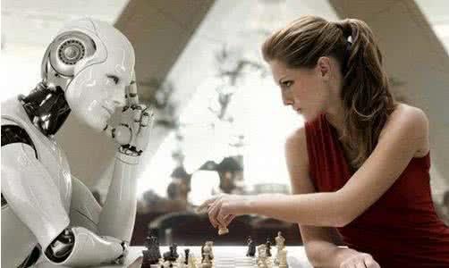 人工智能快速发展使人变笨?