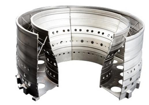 盘点3d打印技术在飞机发动机上的应用