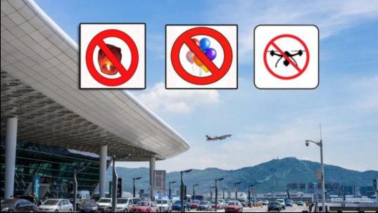 禁飞区解决不了无人机监管的根本问题