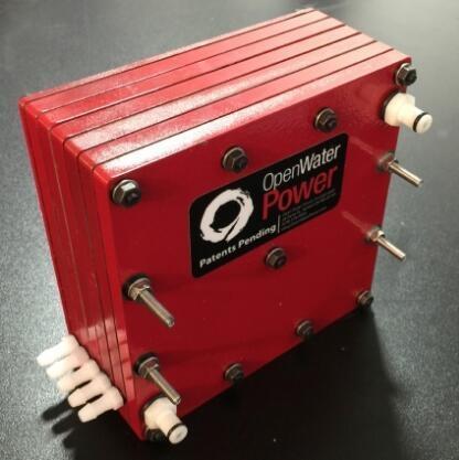 新型电池遇水发电:续航大增10倍