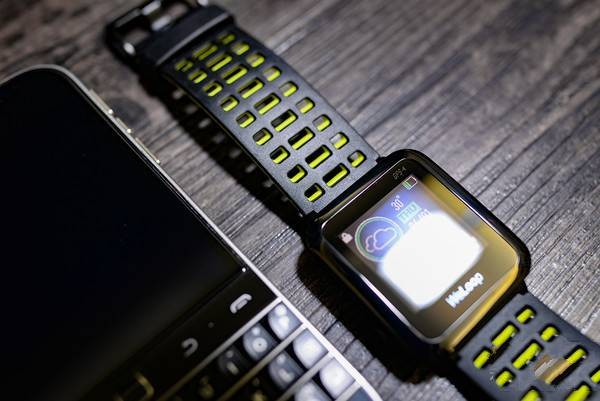唯乐hey3s智能运动手表优缺点评测: