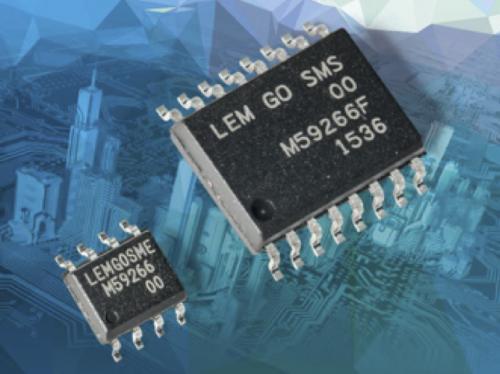 莱姆电子:以最高质量标准设计生产电量传感器