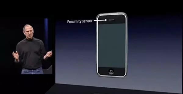领略苹果黑科技  详解iPhone这十年所采用的传感器