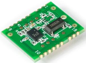 Hillcrest Labs推出1.0精度的高级运动传感器