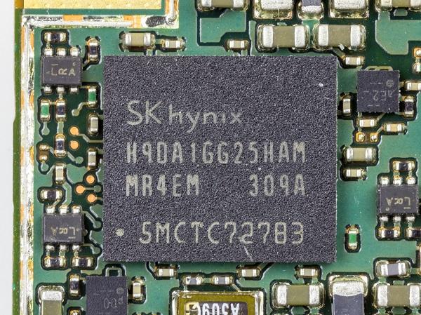 韩国芯片厂商SK Hynix将购买债券资助东芝芯片交易
