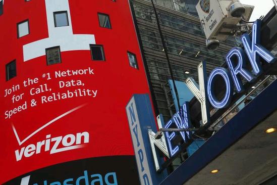 电信巨头Verizon有意收购迪士尼