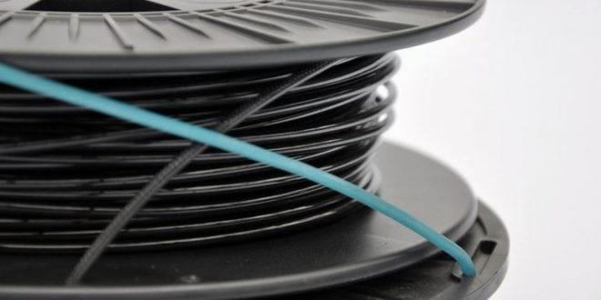 Trinseo推出新款树脂3D打印线材